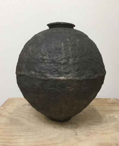 Trevor King, 'Black Vessel #2', 2019
