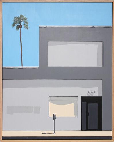 Conrad Leach, 'Physical Graffiti', 2017