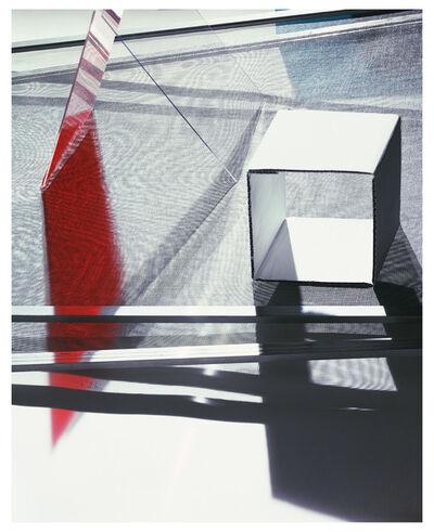 Barbara Kasten, 'Elemental 4', 2016