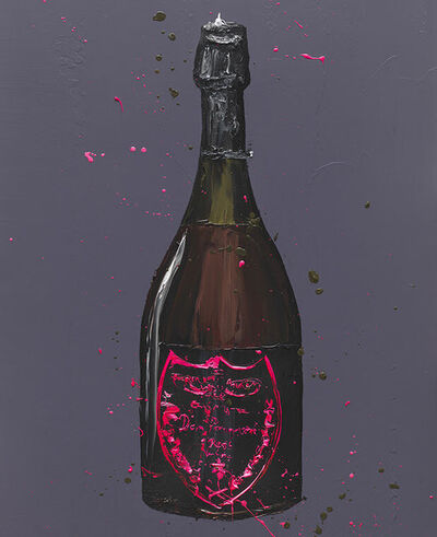 Paul Oz, 'The Dom (Rose)', 2021