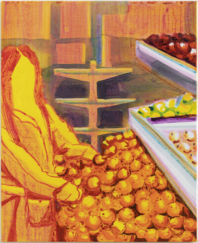John Kørner, 'Extraordinary Fruits ', 2019