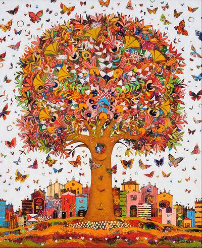 Jean-Francois Larrieu, 'Tree of Life'