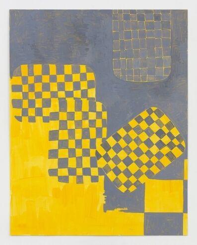 Sam Moyer, 'Payne 107 (c-19)', 2020