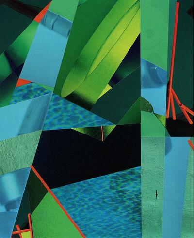 Stewart Siskind, 'Water Park', 2020