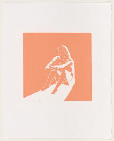 Alex Katz, 'Kyme', 1993