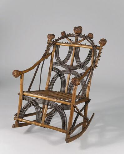 'Rocking Chair', ca. 1920