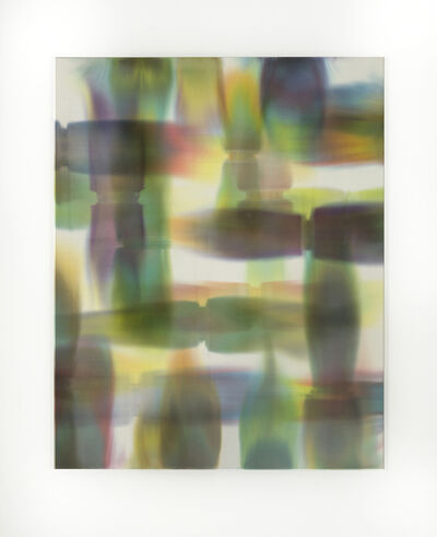Luce Meunier, 'Eaux de surface #15', 2019