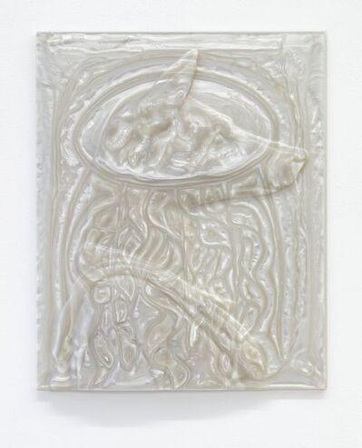 Oliver Laric, 'Hermanubis Relief', 2017