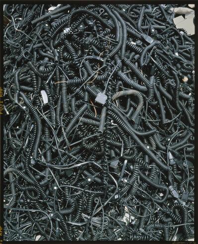 Xing Danwen, 'disCONNEXION #a5', 2005