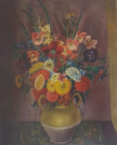 Ernest Fiene, 'Untitled', ca. 1950