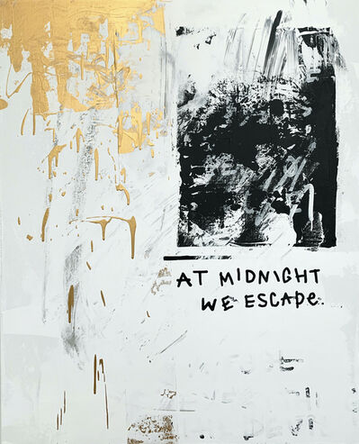 Skye Brothers, 'At Midnight We Escape', 2020