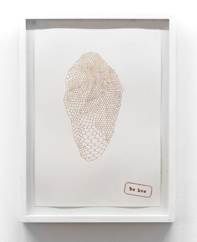 Brígida Baltar, 'Be bee', 2003