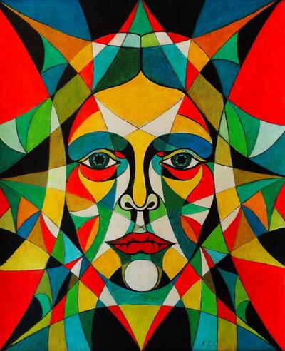 Nina Tokhtaman Valetova, 'Kaleidoscope', 2019