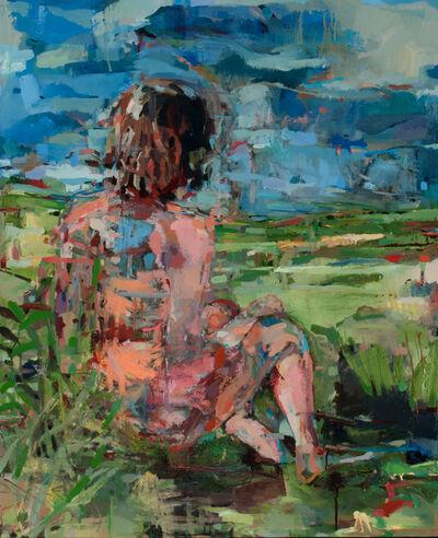 Devorah Jacoby, 'View I', 2016