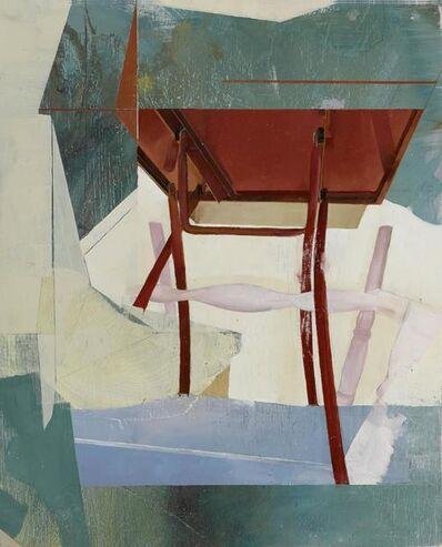 Stephanie Deady, 'Fractals of Perception', 2018