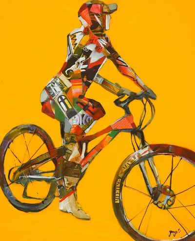 Lenner Gogli, 'Cruising', 2014