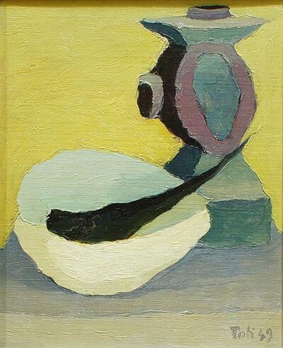 Toti Scialoja, 'Natura Morta (Still Life)', 1949