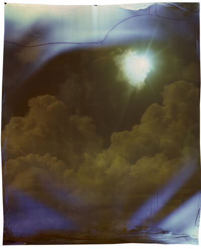 John Chiara, 'Friar's Point, E Lee, Florence', 2015