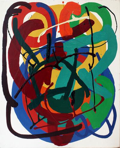 Atsuko Tanaka, 'Work', 1972