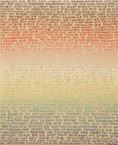Paule Hammer, 'Untitled', 2018