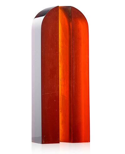 Anna Matouskova, 'Untitled (Orange Red Tower)', 2004