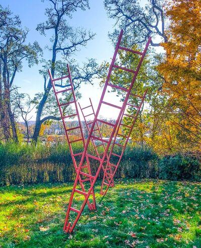 EM Power, 'Stairway to Heaven', 2020