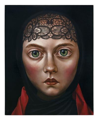 Timothy Cummings, 'Green Eyes', 2009