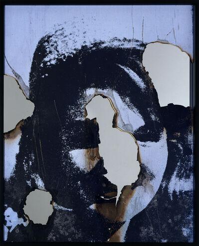 Douglas Gordon, 'Self Portrait of You + Me (Jackie smiling II)', 2008