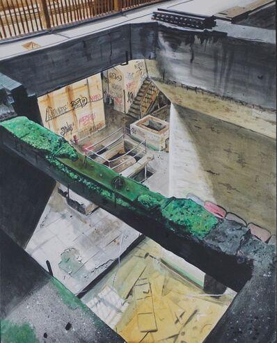 Evan Lovett, 'Escher's Folly', 2017