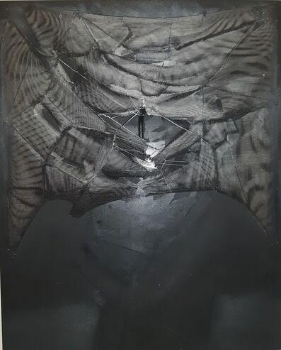 Manuel Rivera, 'Mutaciones VIII', 1990
