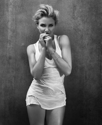 Vincent Peters, 'Cameron Diaz'
