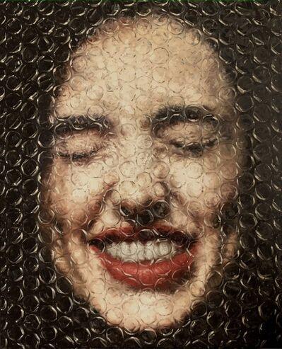 Darian Rodriguez Mederos, 'Smile 1', 2020