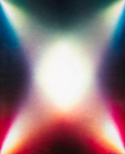 Oleg Vassiliev, 'Space II', 1992