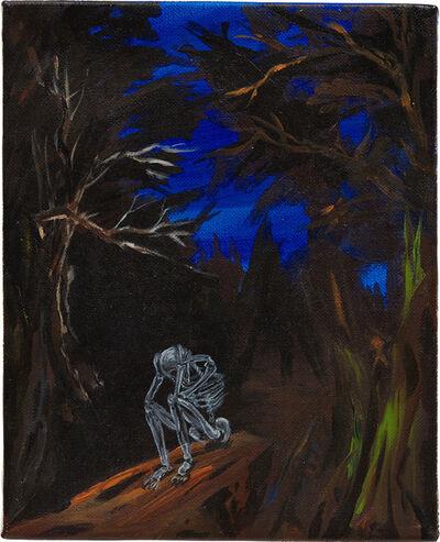 Djordje Ozbolt, 'Bored to Death', 2006