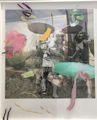Heidi Conrad, 'Fly Girls', 2018