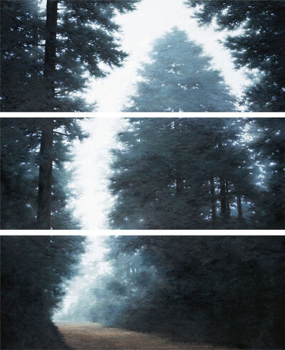 Do Sungwook, 'Condition-Light II', 2011