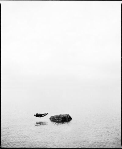 """Mikito Tanaka, '""""Try to Go, Over There"""" #011', 2020"""