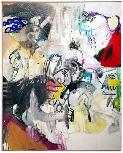Peter Triantos, 'Untitled #86', 2018