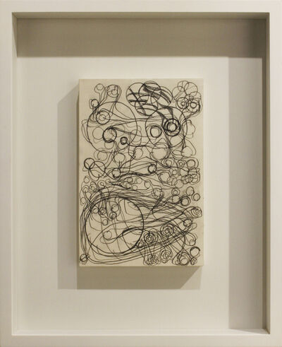 Atsuko Tanaka, 'Untitled'
