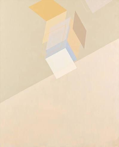 Suh Seung Won, 'Simultaneity 77-53', 1977