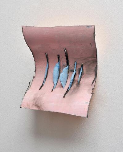 Manuel Franke, 'fragile I', 2020
