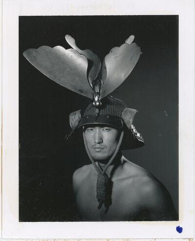 Gian Paolo Barbieri, 'Hoshi Kabuto Mask, Milano', 2005