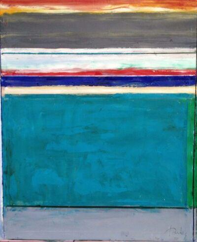 Linda Touby, 'Pigeons 100', 2012