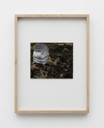 Eleonore False, 'Camouflage #5', 2019