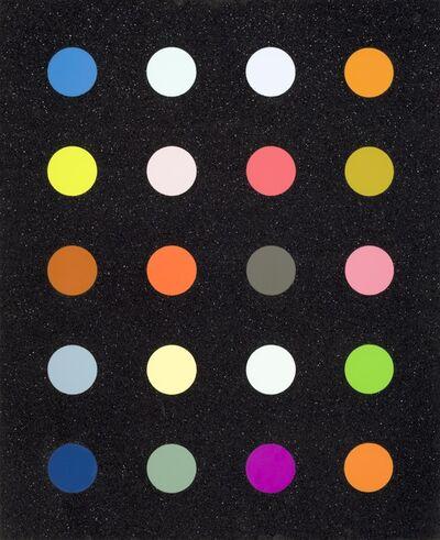 Damien Hirst, 'Methylamine-13c ', 2014