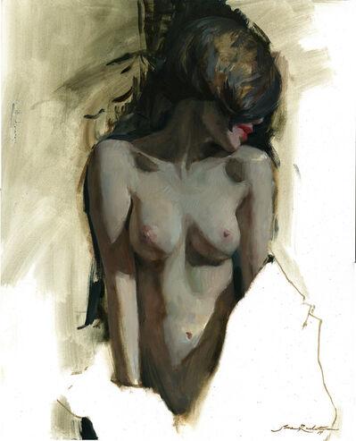 Jane Radstrom, 'Secret Garden 5', 2014