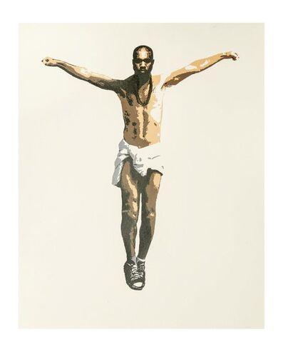 Plastic Jesus, 'New Messiah', 2014