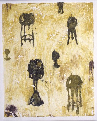 Dane Goodman, 'No Title (San Pasqual series)', 1991