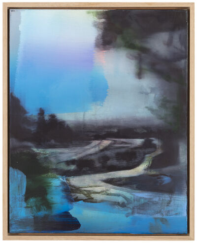 Heli Hiltunen, 'From the Series From Here to Here 9', 2019