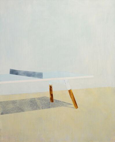 Robert Bingaman, 'Pong 2', 2014